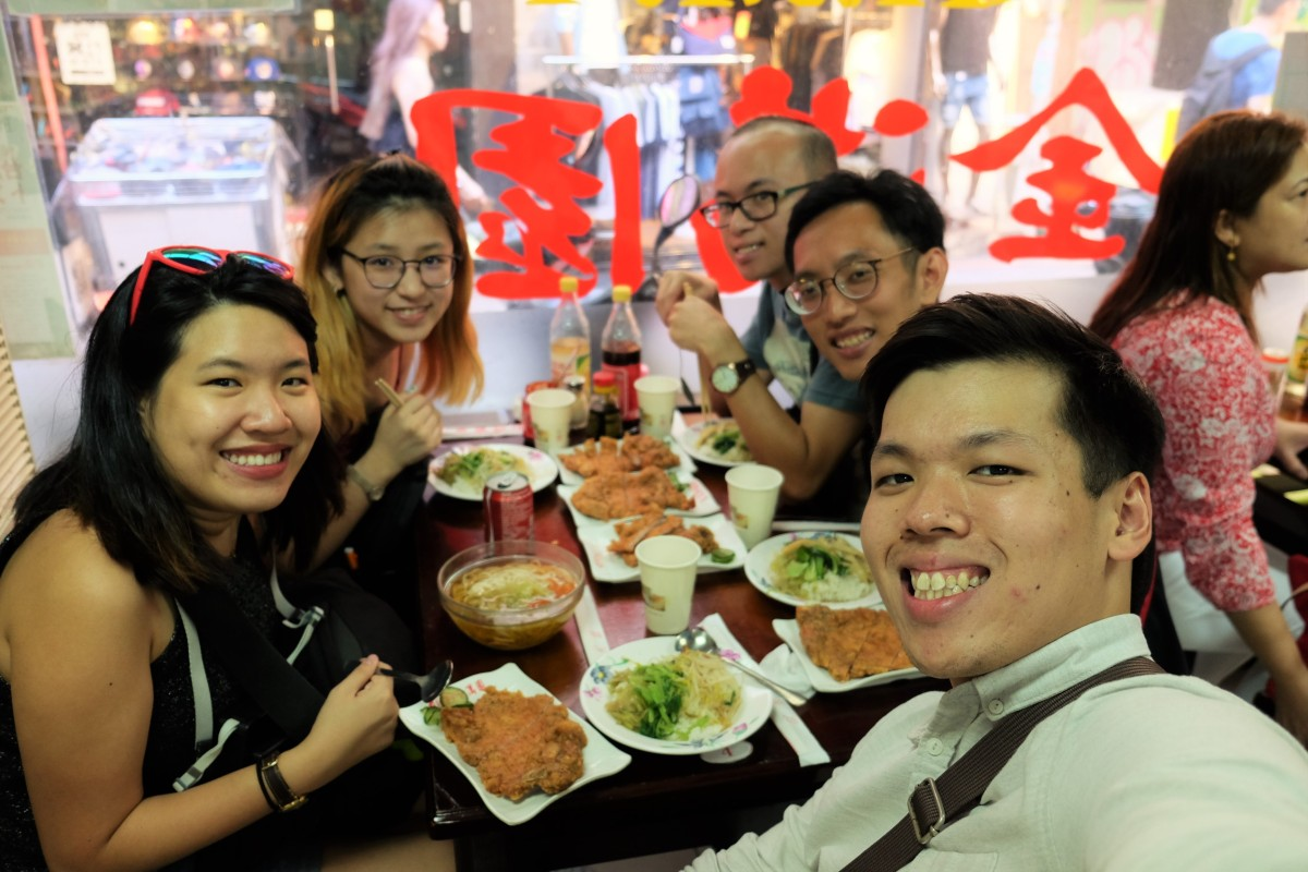 TAIWAN | Our Adventure in the Land of Bubble Tea & Shilin Chicken