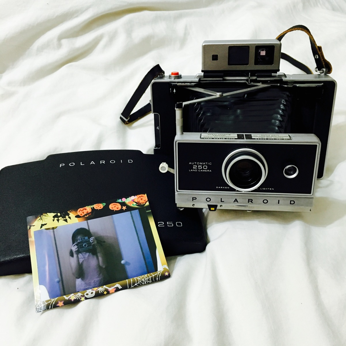 Overcoming Challenges: Using Instax Wide Film & Impossible Project Film with our Polaroid Land Cameras